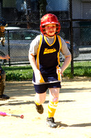 05 12 12 Hoboken Softball 7u 8u