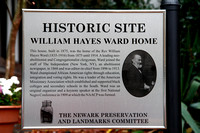 11 10 2013 William Hayes Ward home