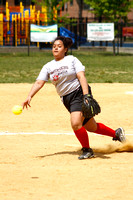 04 28 2012 Hoboken Girls softball