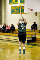 Queen of Peace Basketball 12-08-13