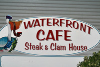 WaterFront cafe 09-18-09