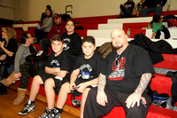 01-07-2017 Hoboken Rec Wrestling at Cliffside Park