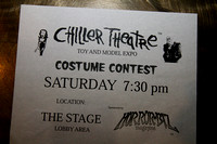 10 28 2017 Chiller Theater